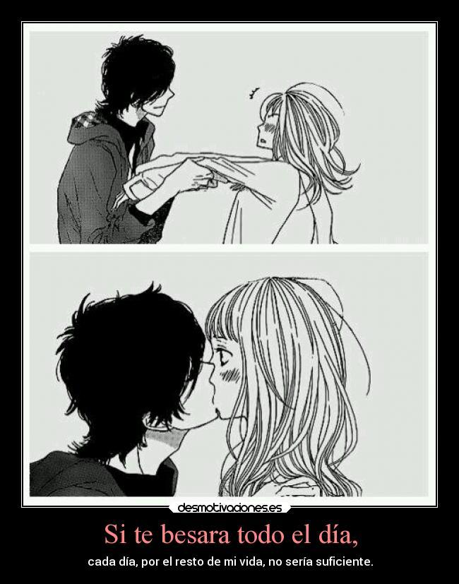 imagenes con frases de amor especial