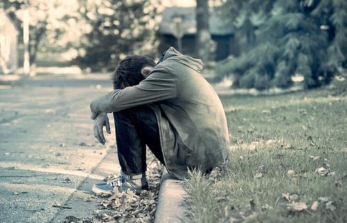 imagenes de tristeza