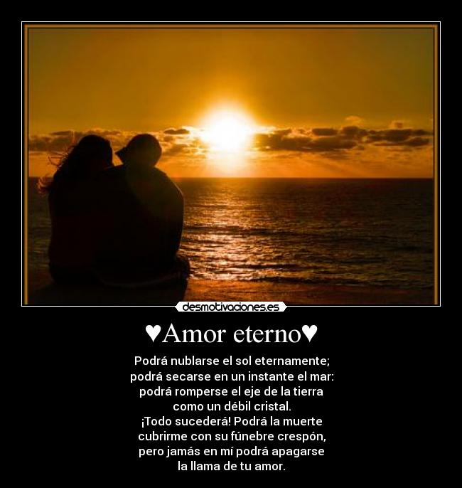Frases De Amor Eterno Imagenes De Tristeza
