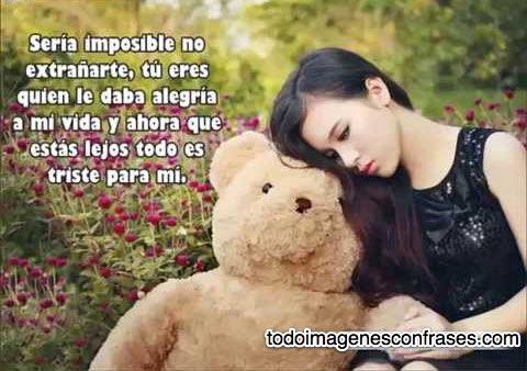 Imagenes Tristes De Amor Desamor Tristeza Y Decepcion